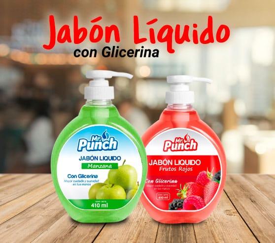 Jabon-Liquido-con-Gliserina-frutos-rojos-manzana